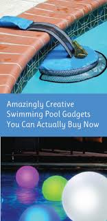 cool swimming pools. Fine Swimming 17 Of The Coolest Swimming Pool Gadgets You Can Actually Buy With Cool Pools