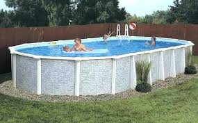 rectangle above ground pool sizes.  Above Above Ground Pool Rectangle Rectangular  Pools Prices Inground Sizes Throughout V