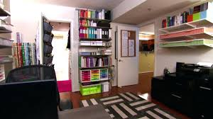 home office in garage. organizing ideas and storage for home office closets garage more hgtv build in
