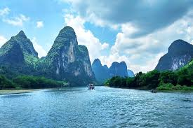 Image result for guilin mountain