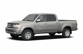 2006 Toyota Tundra Limited V8 4x4 Double Cab for Sale