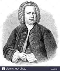 Johann Sebastian Bach  WikiwandFotos De Johann Sebastian Bach