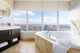 toronto one king west hotel residence jacuzzi tower suite skyline