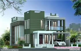 Nice Design Villas Design Villa Elevation In 2100 Sq Village
