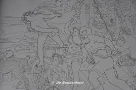 Win Het Boek Kunstatelier Meesterwerken Om Zelf In Te Kleuren