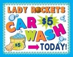 Make A Car Wash Fundraiser Poster Raise Money Project Car Wash