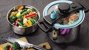 Hangi yemek düdüklü tencerede ne kadar sürede pişer? Düdüklü tencerede  yemek pişirme süreleri - Pratik Bilgiler Haberleri
