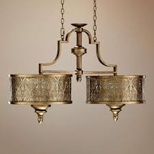 victorian style chandeliers beautiful as quorum french damask 38 vintage pewter island chandelier