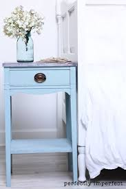 popular painted furniture colors. popular painted furniture colors impressive paint color ideas or other backyard model blueendtable_front gallery e