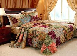 oversized king bedspreads french country patchwork quilted bedspread set oversized king to the floor oversized king