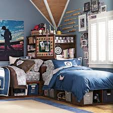 Barn teen guys rugs