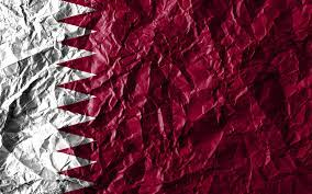 Qatar Flag Wallpapers - Top Free Qatar ...