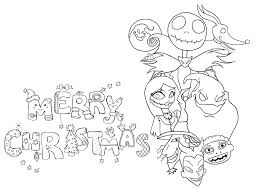 Free Christmas Coloring Pages To Print And Color L