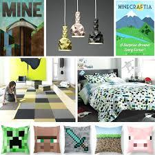 Minecraft Themed Bedroom Minecraft Ideas Bedroom