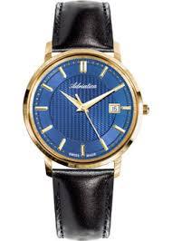 Наручные <b>часы Adriatica</b> с покрытием. Оригиналы. Выгодные ...