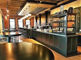 coffee bar. Coffee Bar B