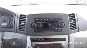 how to install radio head unit in a 2005 jeep grand cherokee wk how to install radio head unit in a 2005 jeep grand cherokee wk getjeeping