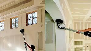 electric sander for drywall sanders