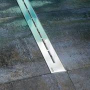 Душевой <b>канал Ravak Runway</b> OZ 850 мм, нерж. сталь X01388