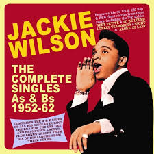 Cd Chart Singles To Buy Jackie Wilson The Complete Singles As Bs 1952 62 Cd