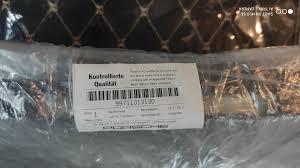 <b>Воздушный фильтр двигателя</b> — <b>Porsche</b> 911, 3.8 л., 2010 года ...