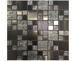 metal luxe mosaic