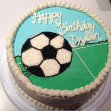 Soccer Ball Icing Decorations Cake Decorating Ideas For Soccer Bjaydev for 83