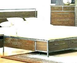 Wood and iron bedroom furniture Rod Iron Iron Bedroom Sets Metal Bedroom Furniture Wood And Metal Bedroom Wood And Metal Bedroom Wood Metal Cangasdeonisinfo Iron Bedroom Sets Bedroom Models