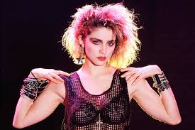 10 bad photos of madonna from the 80s