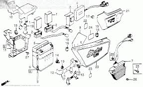 honda vt1100 wiring diagram honda wiring diagram collections honda shadow wiring diagram as well dream