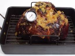 Ham Doneness How To Cooking Tips Recipetips Com