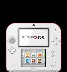 Compare Nintendo 3ds Vs Nintendo 2ds Nintendo 3ds Family