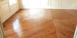 wood floor stain remover