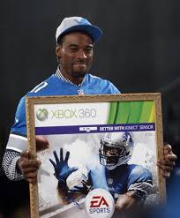 Madden NFL 13' details: Calvin 'Megatron' Johnson on the cover and a  facelift within - Baltimore Sun