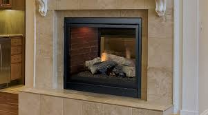 Monessen Arlington Designer Direct Vent Fireplace System