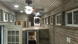 Small Picture Custom Tiny House Tiny House Building Company LLC