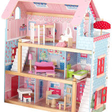 Where to find dollhouse furniture Diy Miniature Kidkraft Chelsea Doll Cottage With Furniture Etsy The 17 Best Dollhouses To Buy For Kids In 2019