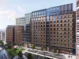 New google office Employment The Building Is Around 371000 Square Feet Meaning It Is Less Than Half The Size Of The Uk Hq That Google Announced In 2013 Business Insider Googles New 11storey Office In Londons Kings Cross Business