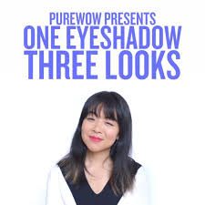 3 ways to wear blue eye shadow and not look like an 80s flashback