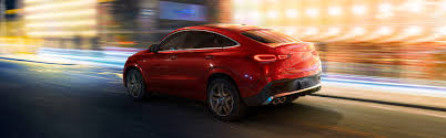 Taking a first look at the all new mercedes gle coupe 2020 (gle 400d 4matic coupe) at the frankfurt motor show 2019 where it. The Amg Gle Coupe Suv Mercedes Benz Usa