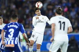 Real Madrid vs Deportivo Alavés Betting ...