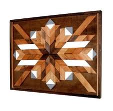 this is a real statement piece in stock and ready to ship inspired by southwestern art this piece is made from reclaimed cedar the cedar on southwestern wood wall art with reclaimed wood wall art southwestern art rustic wall art