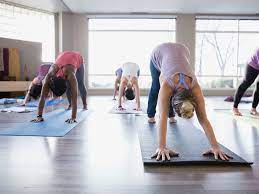 tips before your first yoga cl