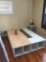 Ikea Bed Hack asylumxperiment