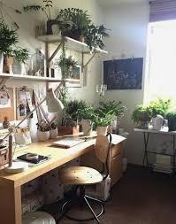 zen home office. Home Office Com Plantas Zen G