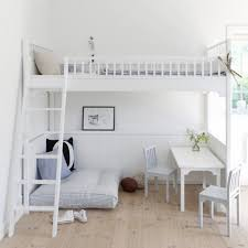 Imposing Loft Bed Small Room This Desk Wooden Becomes Apartment Stuffs  Designed Choose Lighting New