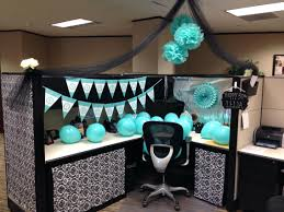 decorating an office cubicle. Office Birthday Decorations. Cubicle Decorations Decoration Crazy 50th Decorating An