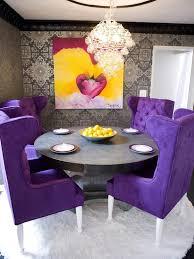 purple dining room 211 best purple room decor images on