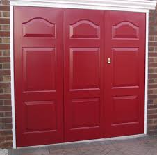 folding garage doors. Birmingham Garage \u0026 Industrial Doors Ltd - Domestic Gallery Folding