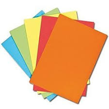 Chart Paper Thin Chart Paper